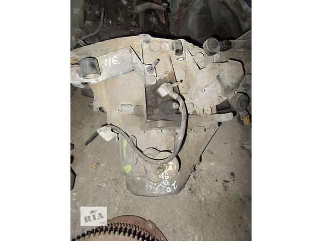 бу Б/у Коробка передач КПП Peugeot 307 2.0 hdi № 20DL65 в Стрые