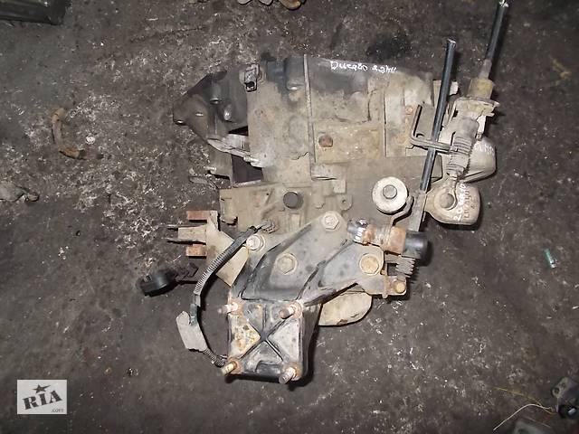 бу Б/у Коробка передач КПП Peugeot Boxer 2.2 hdi № 20UM10 в Стрые