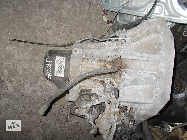 купить бу Б/у Коробка передач КПП Renault Sandero 1.5 dci № JR5147 в Стрые