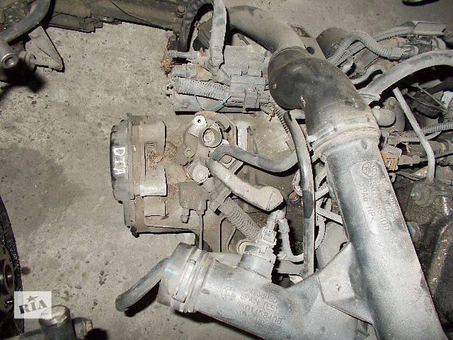 Б/у Коробка передач КПП Volkswagen Caddy 1.9 tdi № ASD, CTN, DTA- объявление о продаже  в Стрые