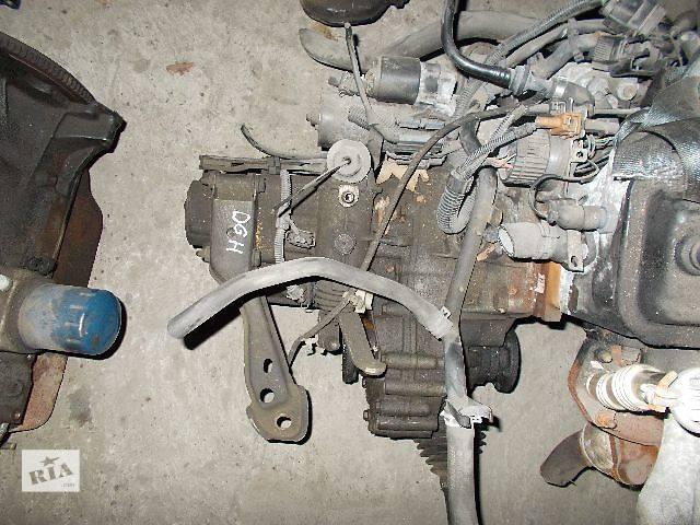 продам Б/у Коробка передач КПП Volkswagen Golf IIІ 1.9 d, sdi № DGH бу в Стрые