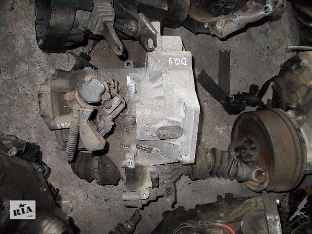 продам Б/у Коробка передач КПП Volkswagen Passat B4 1.9 tdi № DQY бу в Стрые