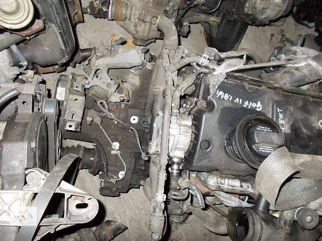 Б/у Коробка передач КПП Volkswagen Polo 1.4 tdi № EWT- объявление о продаже  в Стрые