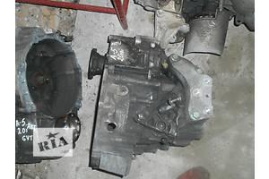 б/у КПП Skoda Octavia A5