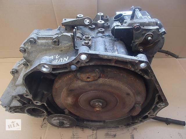 бу Б/у акпп и мкпп (коробка передач) для седана Nissan Maxima A32 A33 A34 A35 QX  INFINITI  I30 в Киеве