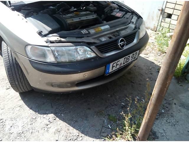 Б/у амортизатор багажника для легкового авто Opel Vectra B.С все для Опель- объявление о продаже  в Днепре (Днепропетровск)