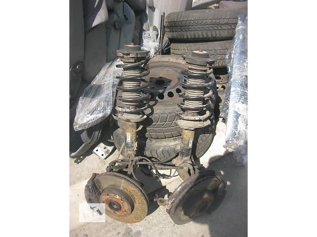 продам Б/у амортизатор передний Volkswagen Caddy бу в Ровно