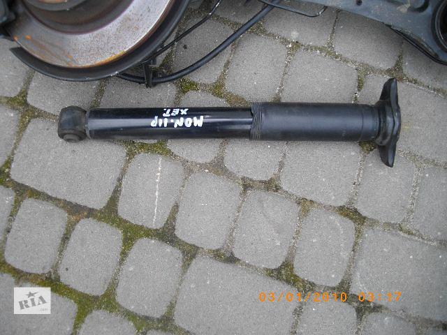 бу Б/у амортизатор задний/передний для легкового авто Ford Mondeo 2010 в Львове