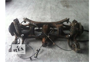 б/у Амортизаторы задние/передние Subaru Outback