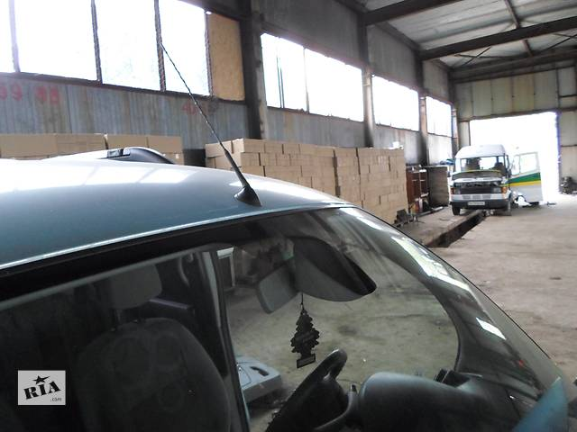 бу Б/у антенна/усилитель для легкового авто Renault Kangoo 1,5 dci 2009 в Луцке