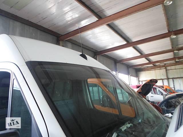 Б/у Антенна/усилитель Mercedes Sprinter W906 Мерседес Спринтер 06-12- объявление о продаже  в Рожище