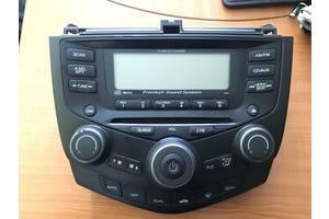 б/у Радио и аудиооборудование/динамики Honda Accord