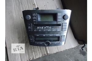 б/у Автомагнитолы Toyota Avensis