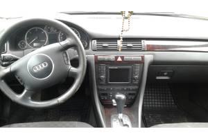 б/у Автомагнитолы Audi A6