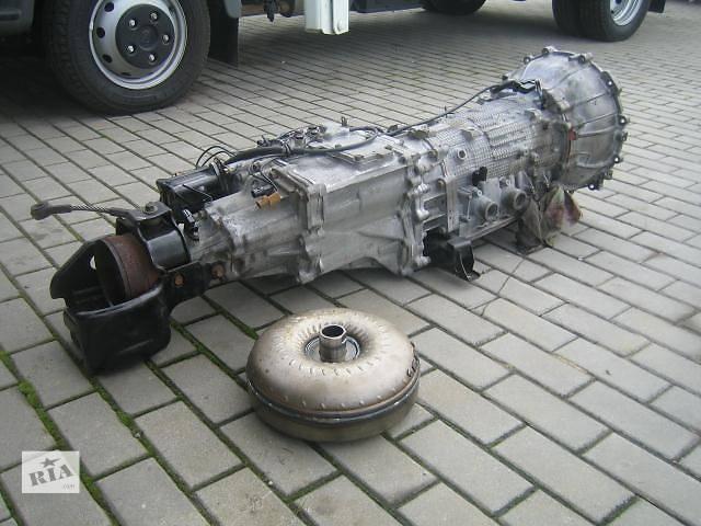 продам Б/у Автоматическая коробка передач АКПП Mitsubishi Pajero Sport бу в Киеве