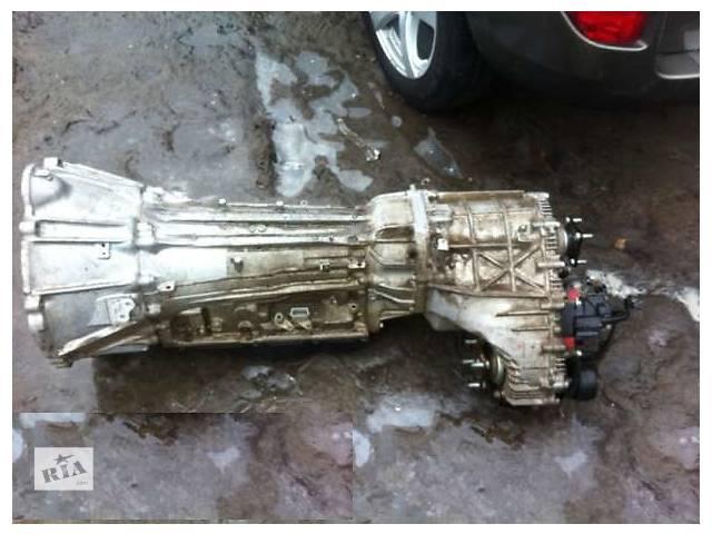 купить бу Б/у Автоматическая Коробка передач АКПП Toyota  Land Cruiser 200 4.5 в Киеве