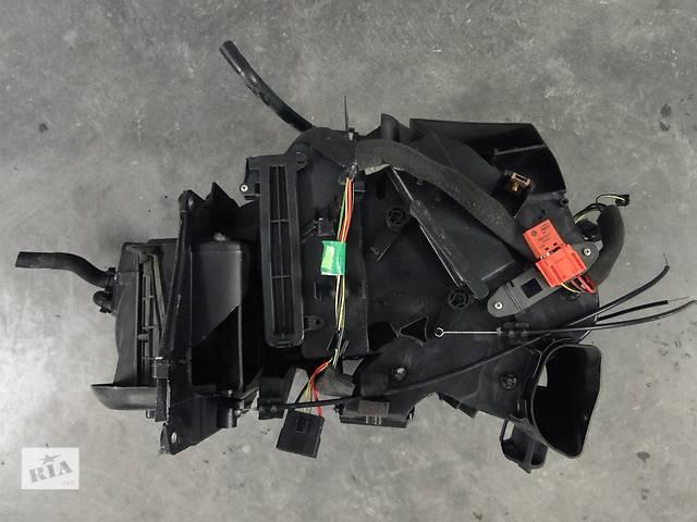 купить бу Б/у автономна пічка для легкового авто Fiat Albea 06-10р. в Львове