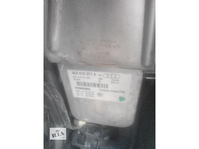 продам Б/у автономная печка для легкового авто Audi Q7 2007 бу в Львове