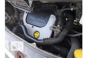 б/у Бачки омывателя Opel Vivaro груз.