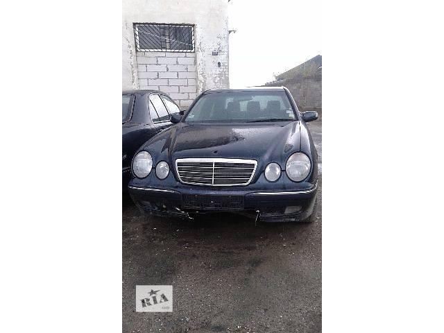 купить бу Б/у бачок расширительный для легкового авто Mercedes E-Class 99-2001 в Ровно