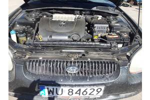 б/у Бачки расширительные Hyundai Sonata