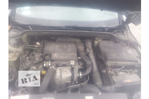 б/у Бачки сцепления Peugeot 407