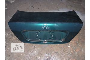 б/у Багажники Mercedes S-Class