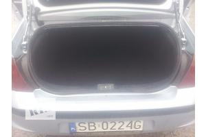 б/у Багажники Peugeot 407