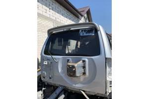 Б/у багажник в сборе для Mitsubishi Pajero Wagon 2001-2007