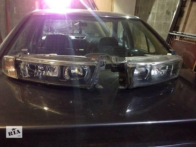 купить бу Б/у балка передней подвески для легкового авто Mitsubishi Galant в Костополе