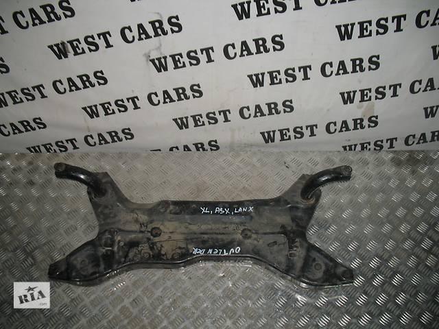 Б/у балка передней подвески для легкового авто Mitsubishi Lancer X- объявление о продаже  в Луцке