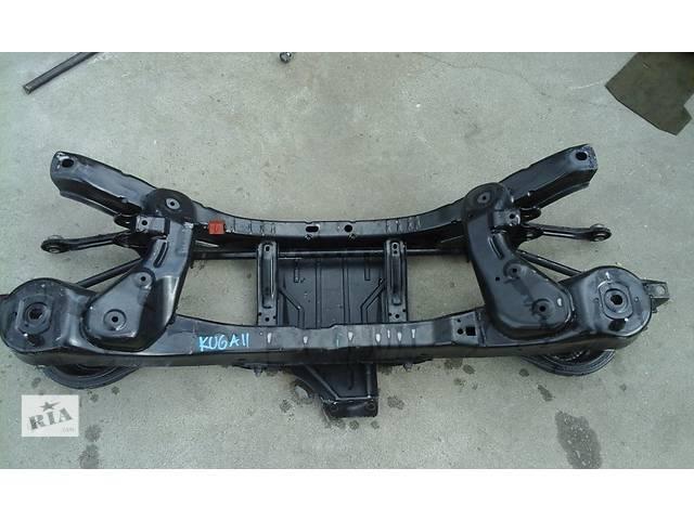 продам Б/у балка задней подвески для легкового авто Ford Kuga бу в Чернигове