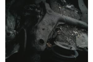 б/у Балки задней подвески Opel Kadett