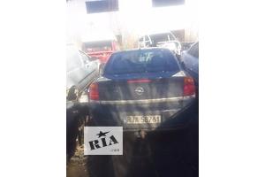б/у Балки задней подвески Opel Vectra C