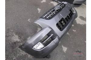 Б/у Бампер передній Kia Sportage 2006-2011р