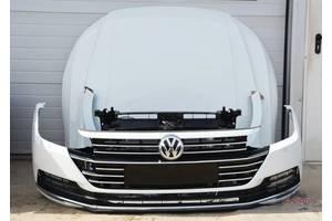 б/у Бамперы передние Volkswagen Arteon
