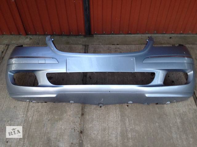 продам Б/у бампер передний для легкового авто a169 b-klas a16988850525 бу в Виноградове