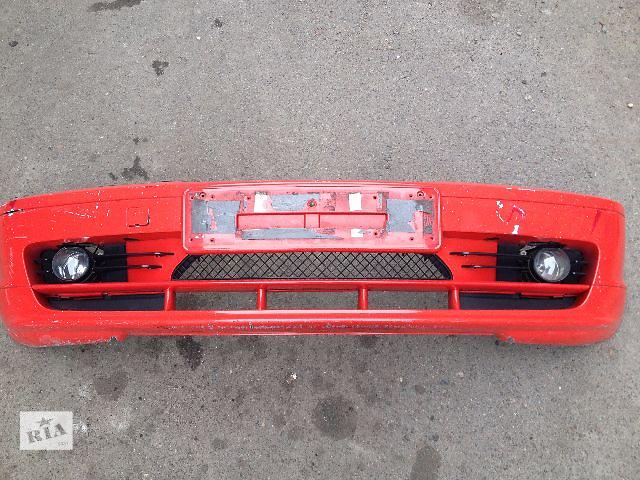 продам Б/у бампер передний для легкового авто BMW 3 Series e46  COUPE (51118195292) бу в Луцке