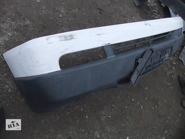 продам Б/у бампер передний для легкового авто Citroen Jumper бу в Ровно