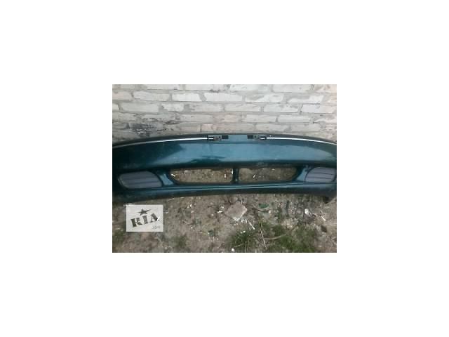 бу Б/у бампер передний для легкового авто Daewoo Nexia в Луцке