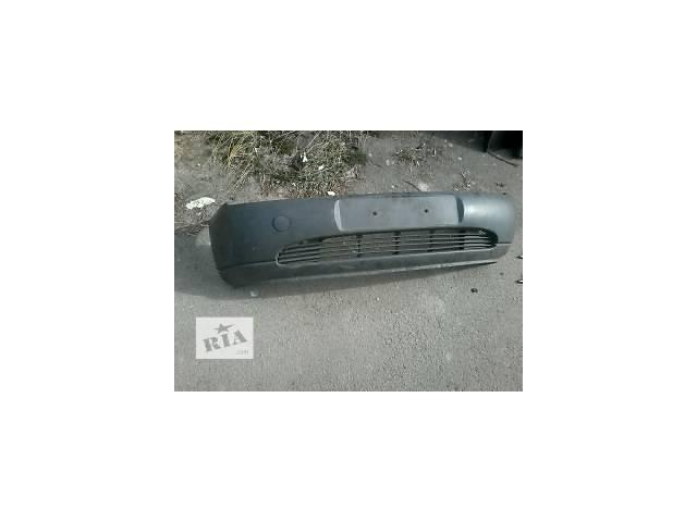 купить бу Б/у бампер передний для легкового авто Ford Courier в Луцке