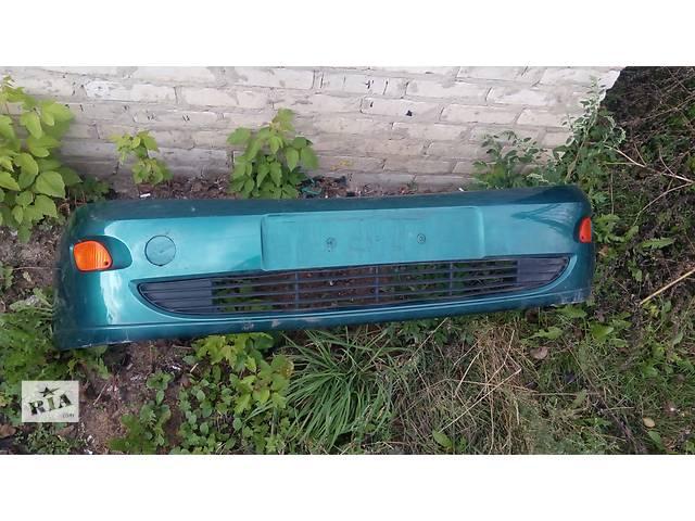 продам Б/у бампер передний для легкового авто Ford Focus бу в Луцке