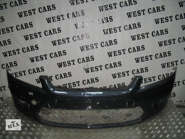 бу Б/у бампер передний для легкового авто Ford Focus в Луцке