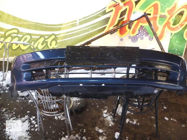 бу Б/у бампер передний для легкового авто Honda Civic в Черновцах