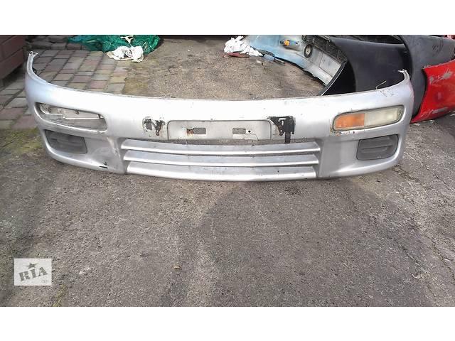 купить бу Б/у бампер передний для легкового авто Mazda 323 C в Ковеле