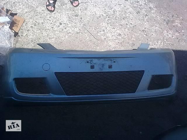 продам Б/у бампер передний для легкового авто Mazda 5 бу в Ровно