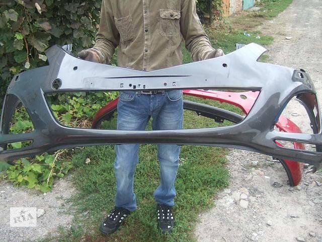 продам Б/у бампер передний для легкового авто Mazda 6 бу в Ровно