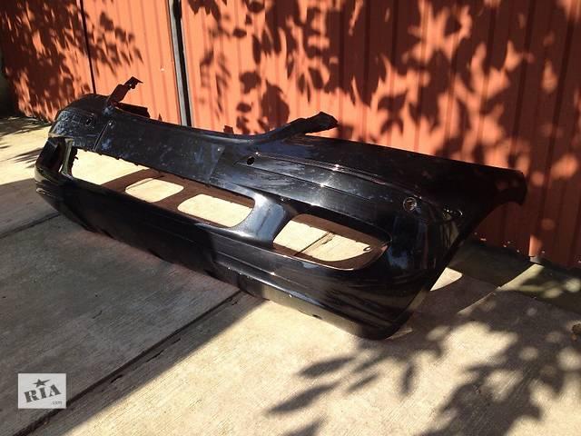 бу Б/у бампер передний для легкового авто Mercedes w169 1698850865 в Виноградове