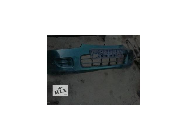 купить бу Б/у бампер передний для легкового авто Mitsubishi Colt в Луцке