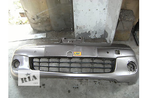 б/у Бамперы передние Nissan Note